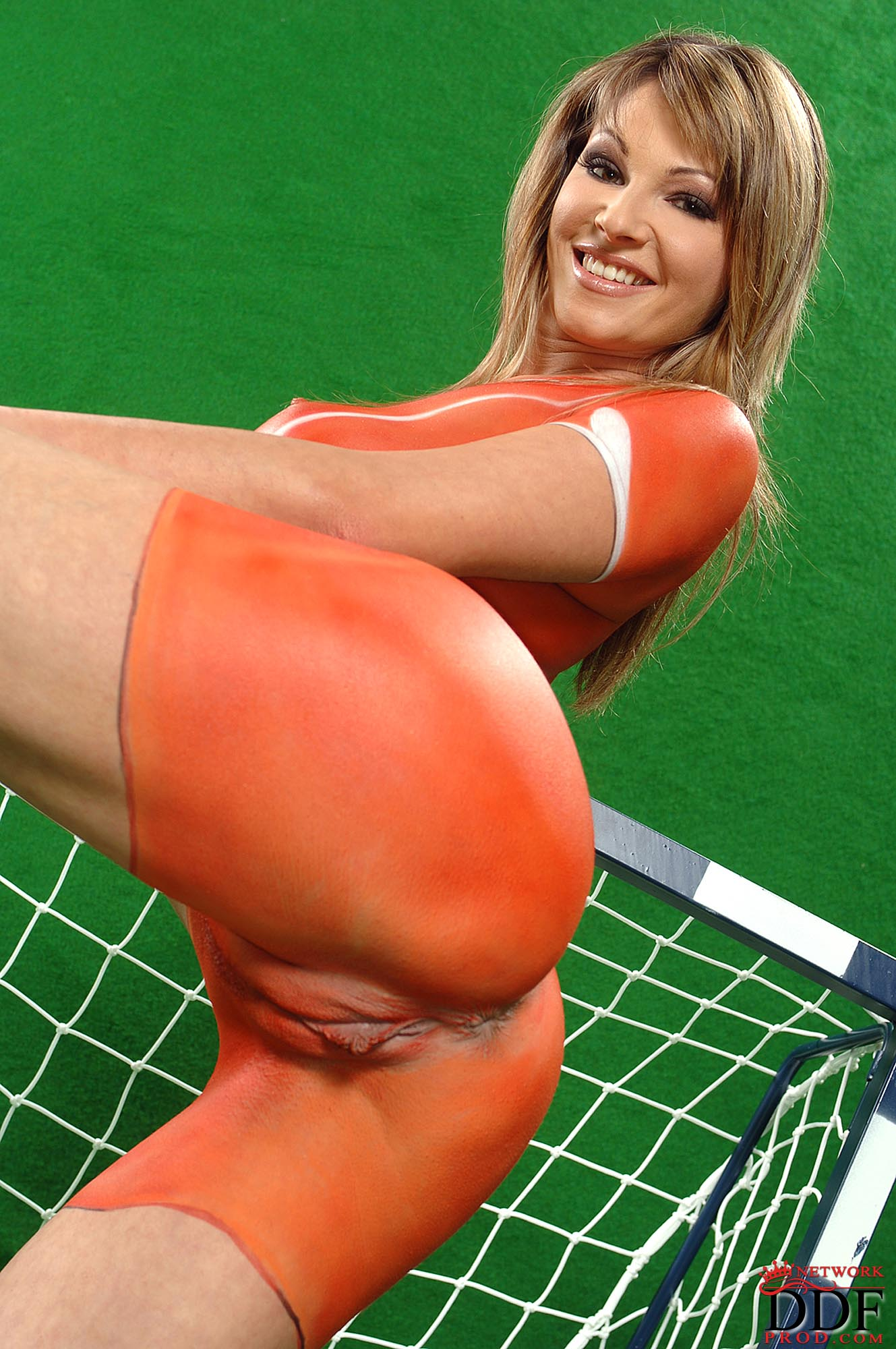Фото порно футболисток 16 фотография