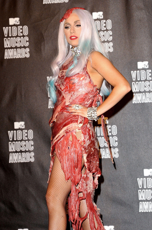 DC Lady Gaga VMA 2010 395