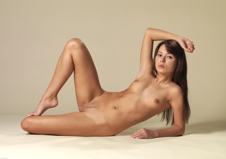 Classic nude art
