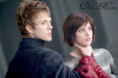 Alice and Alec