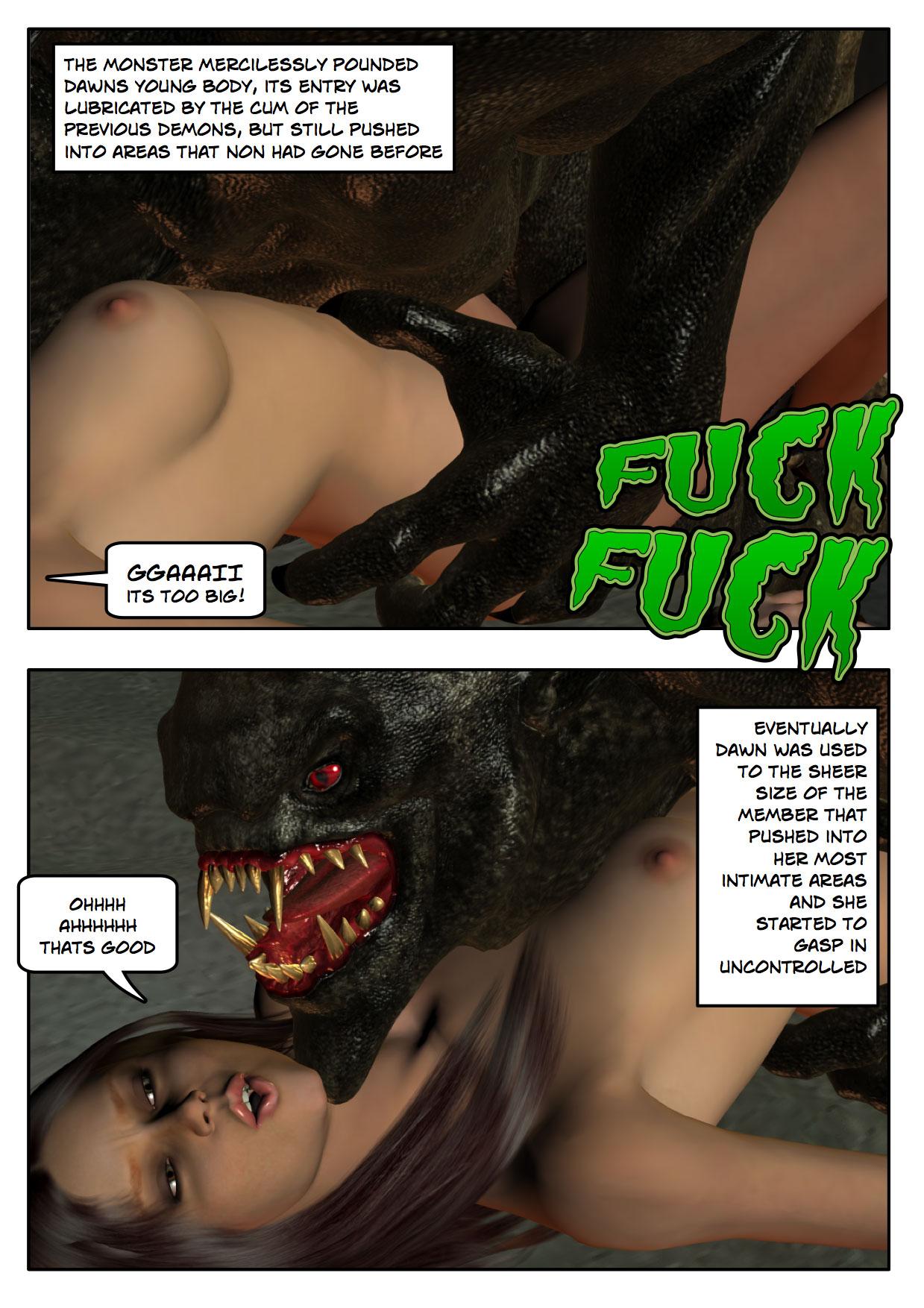 3d beast sex galerie nsfw scene
