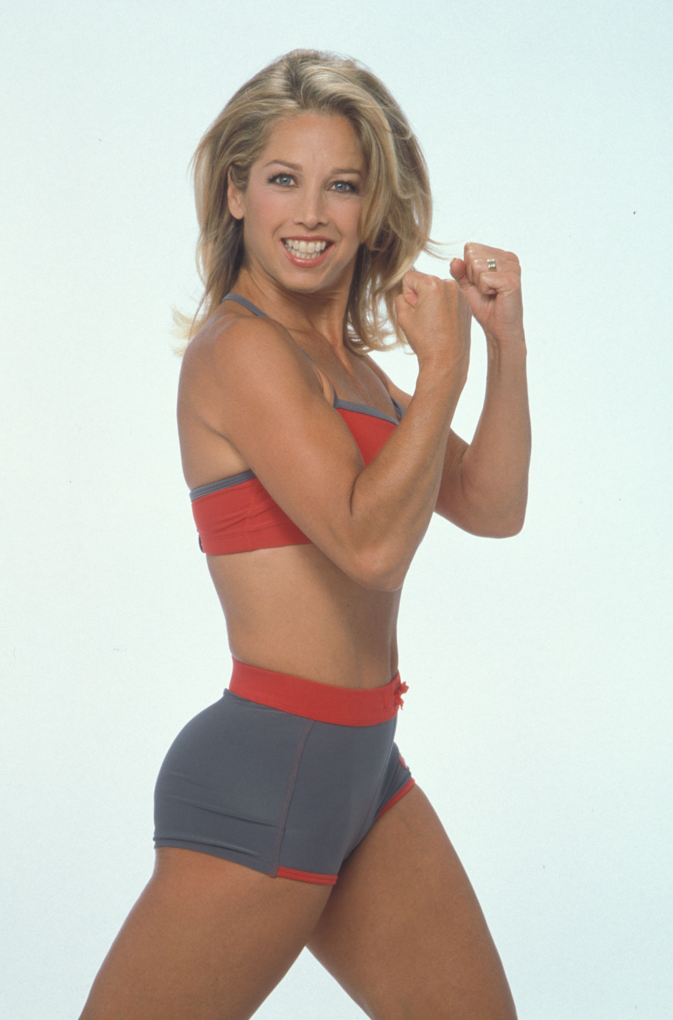 Denise Austin CWB PS 2000 04