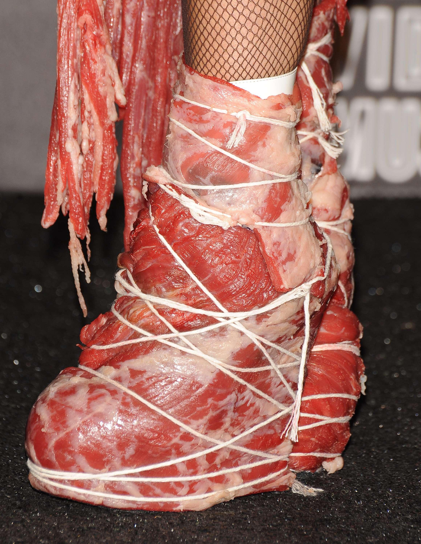 DC Lady Gaga VMA 20100912 282