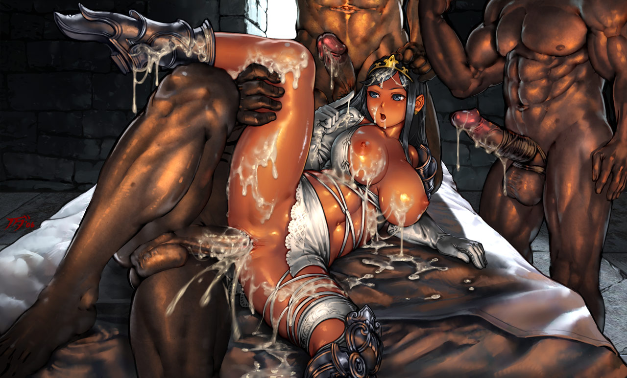 Monster vs girl 3d henti pics sex scenes