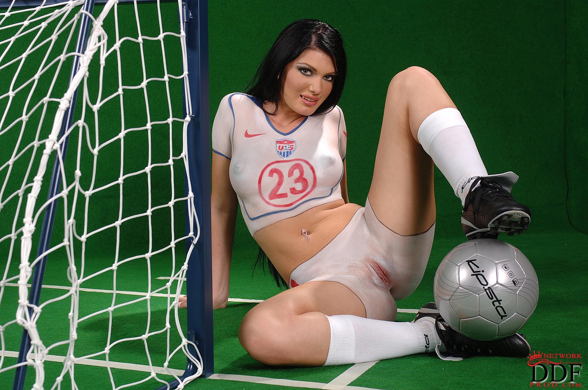 Эротика и футбол — img 4