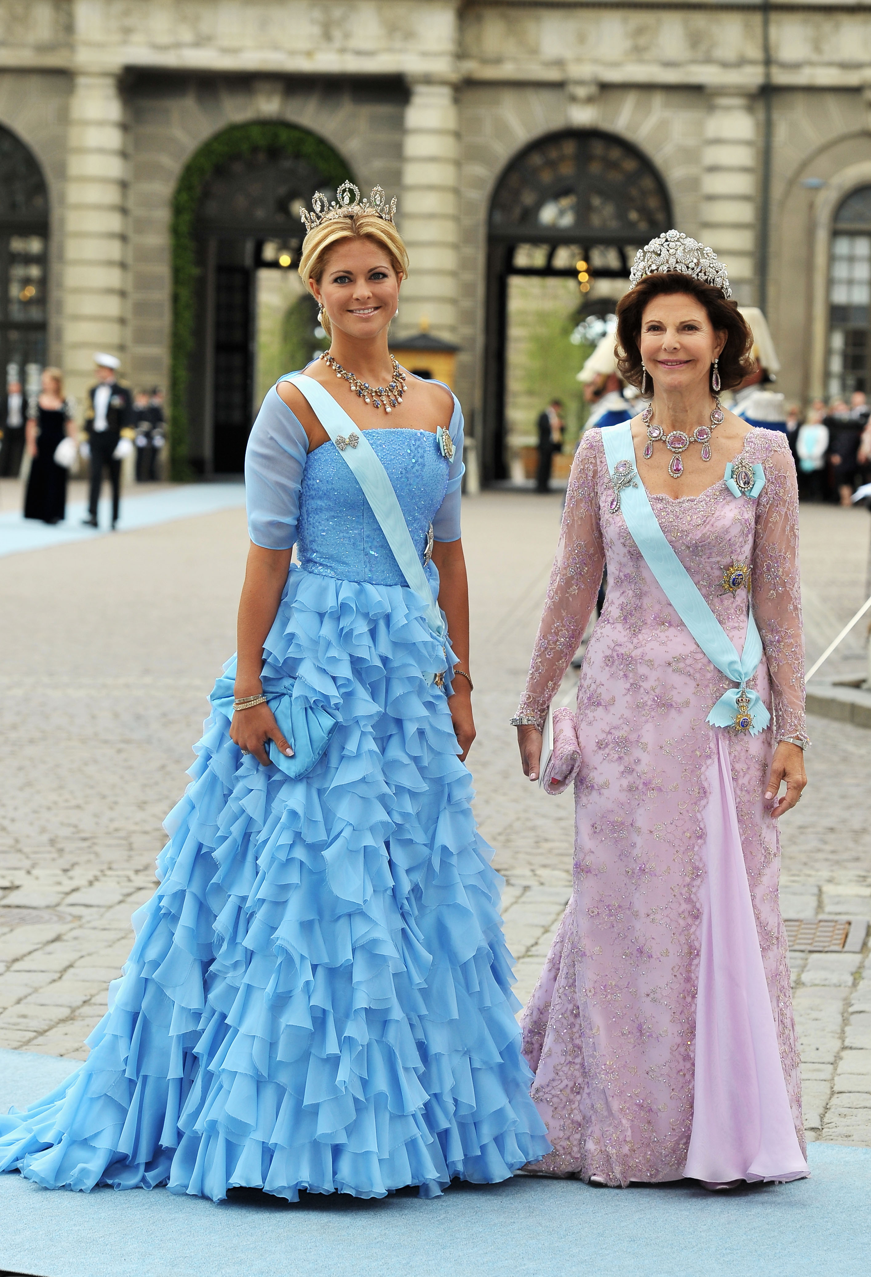 Фото платья принцесс королев