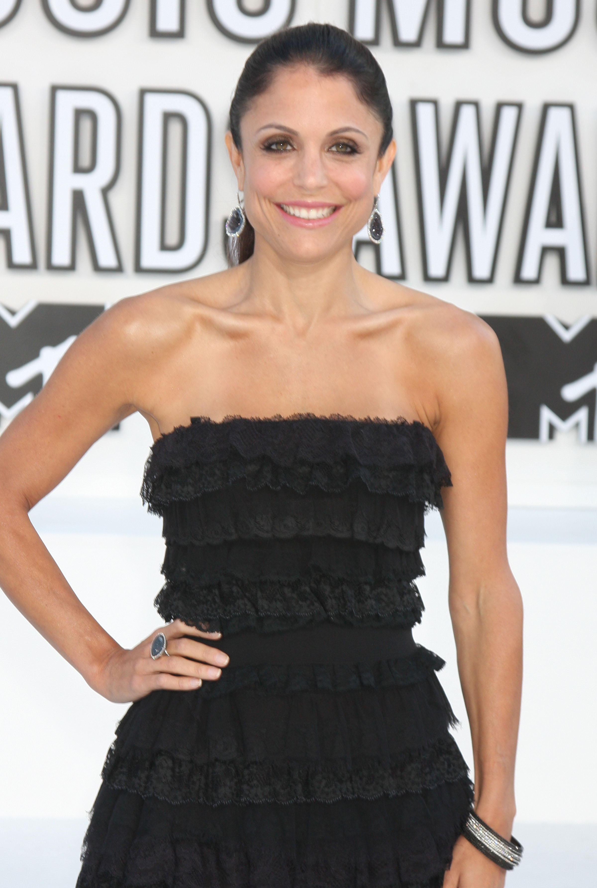 DC Bethenny Frankel VMA2010 006 Monday's aren't so bad when gaps