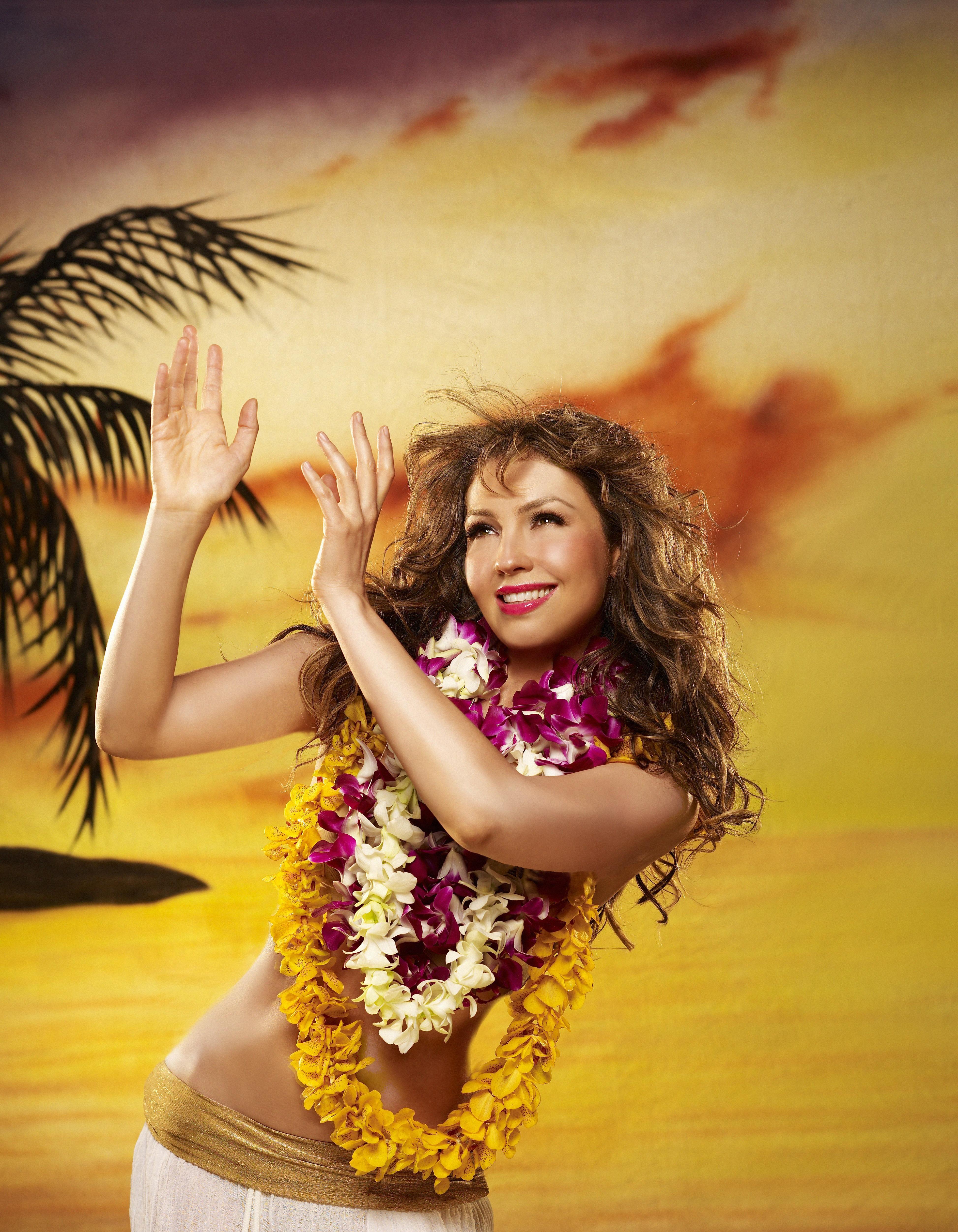 thalia music promos lunada 002