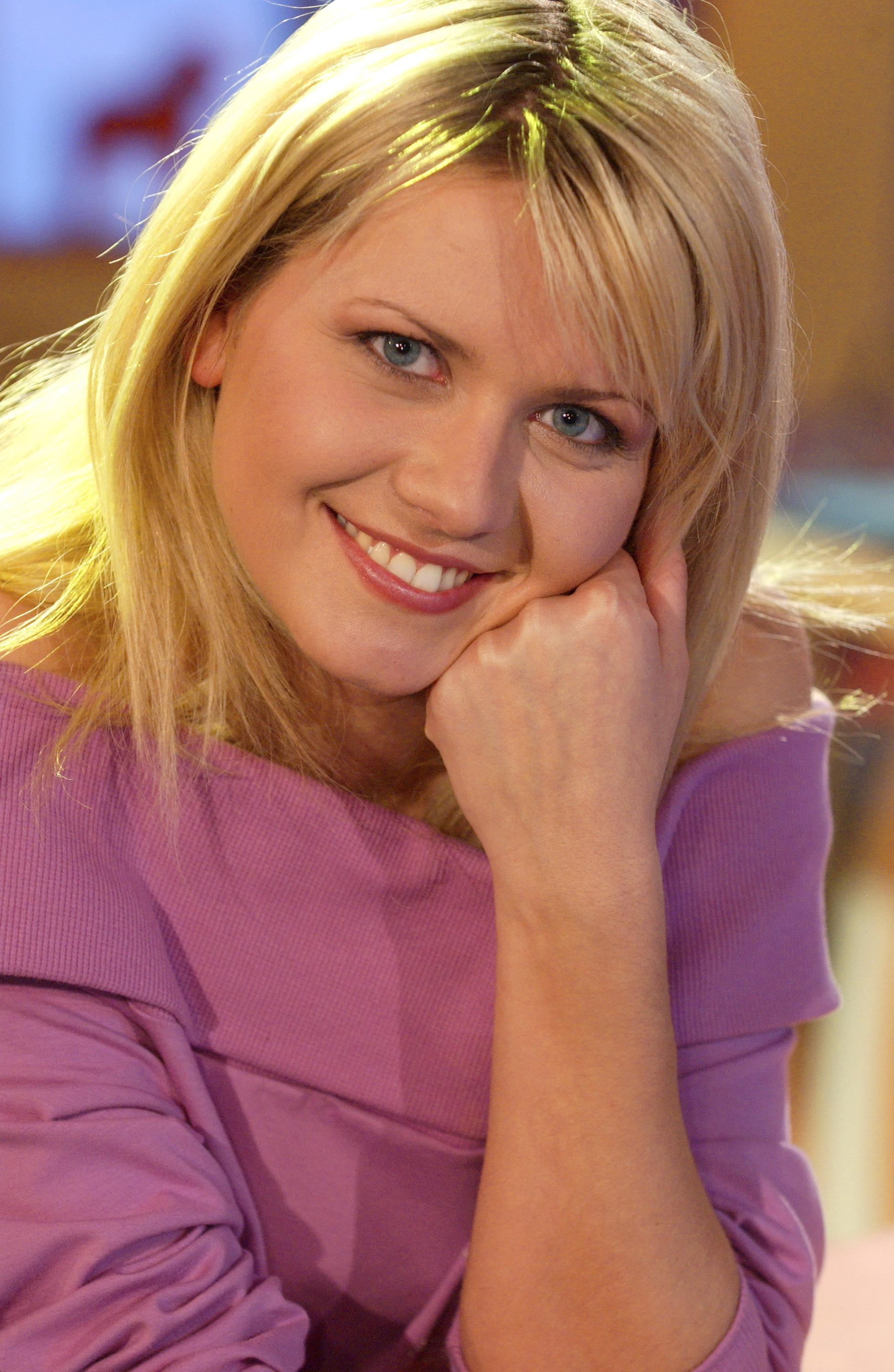 Jessica Boehrs Actress Jessica Boehrs 38