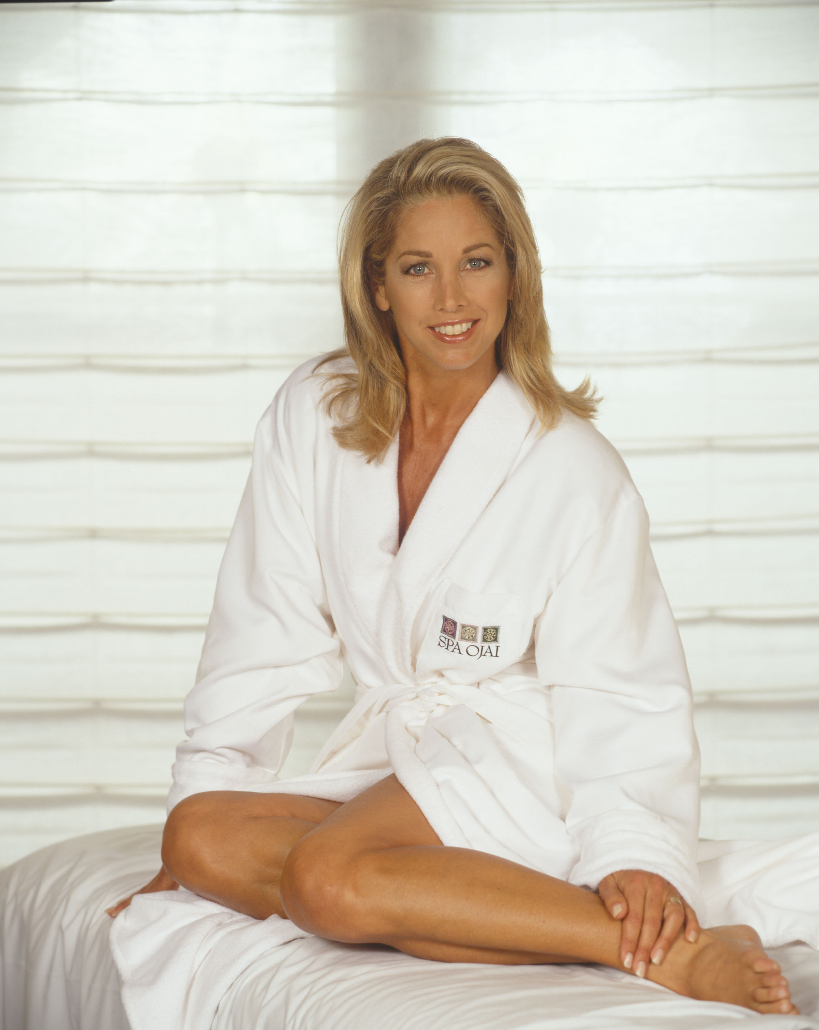 Denise Austin CWB PS 2000 12