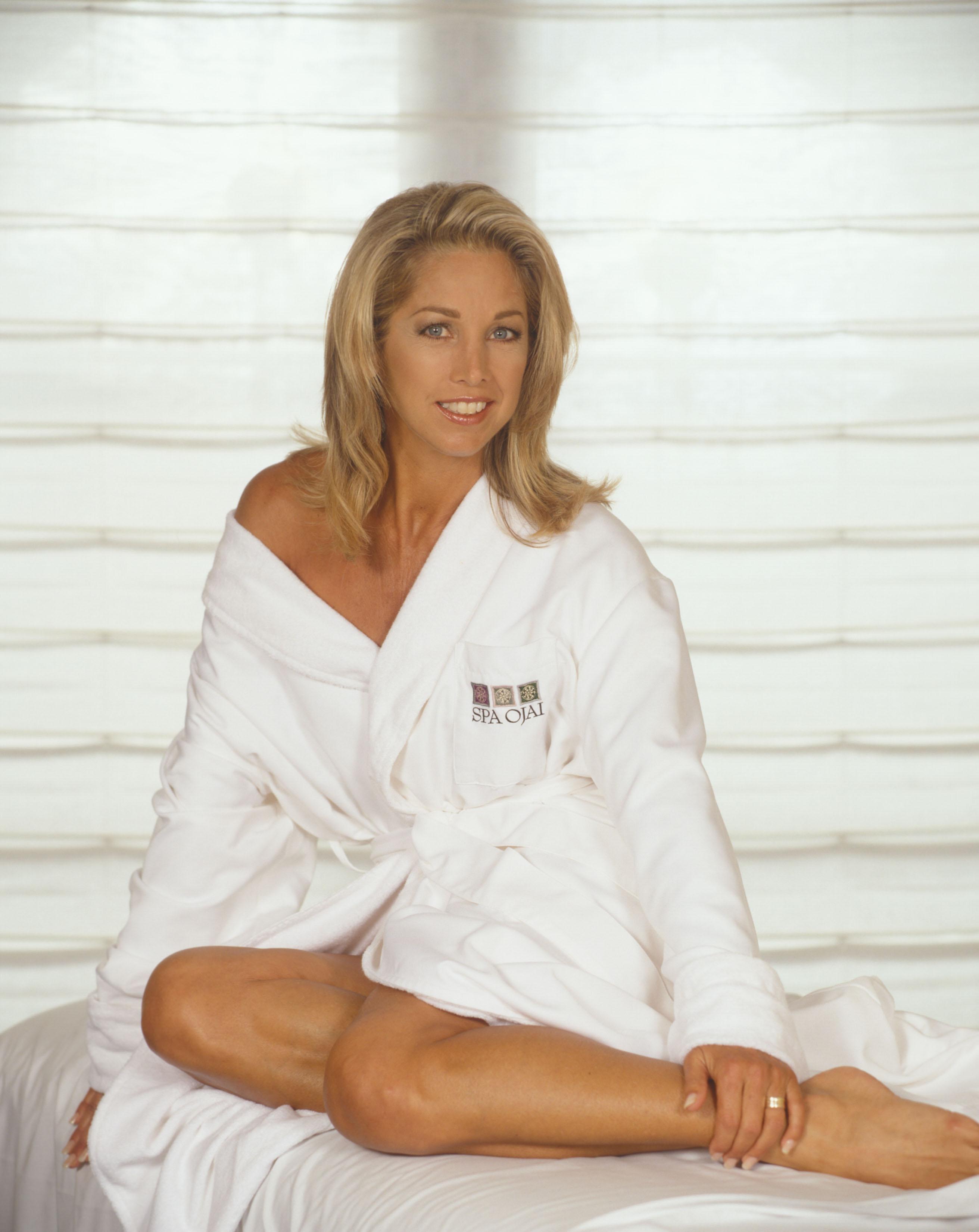 Denise Austin Net Worth