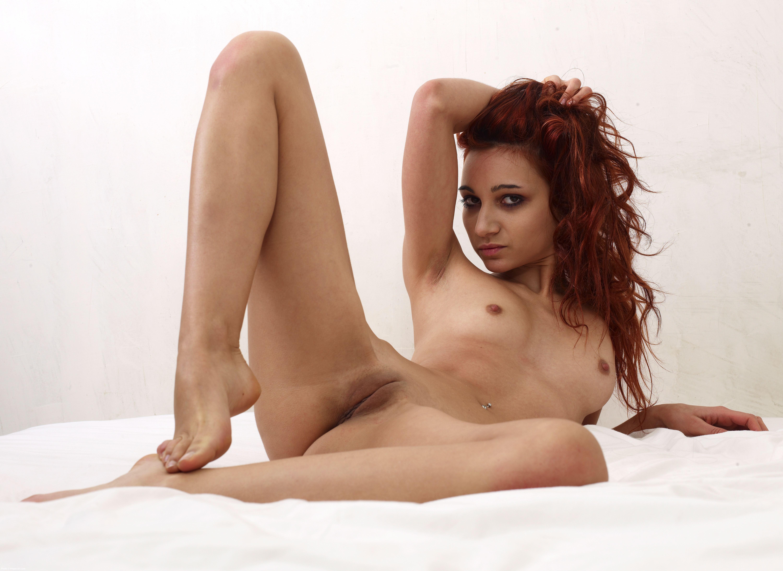 Nude redhead marlene fuck!