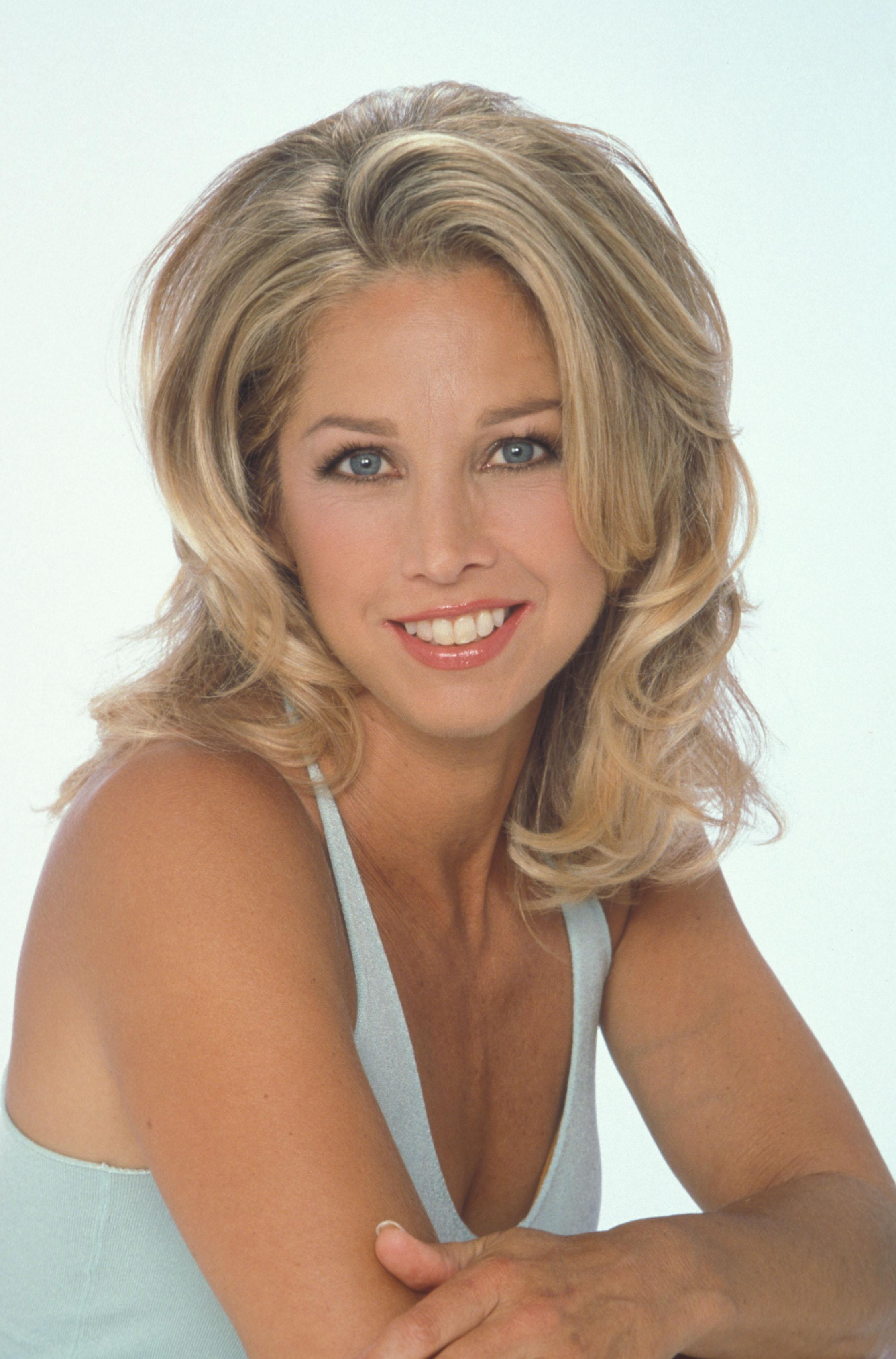 Denise Austin CWB PS 2000 02