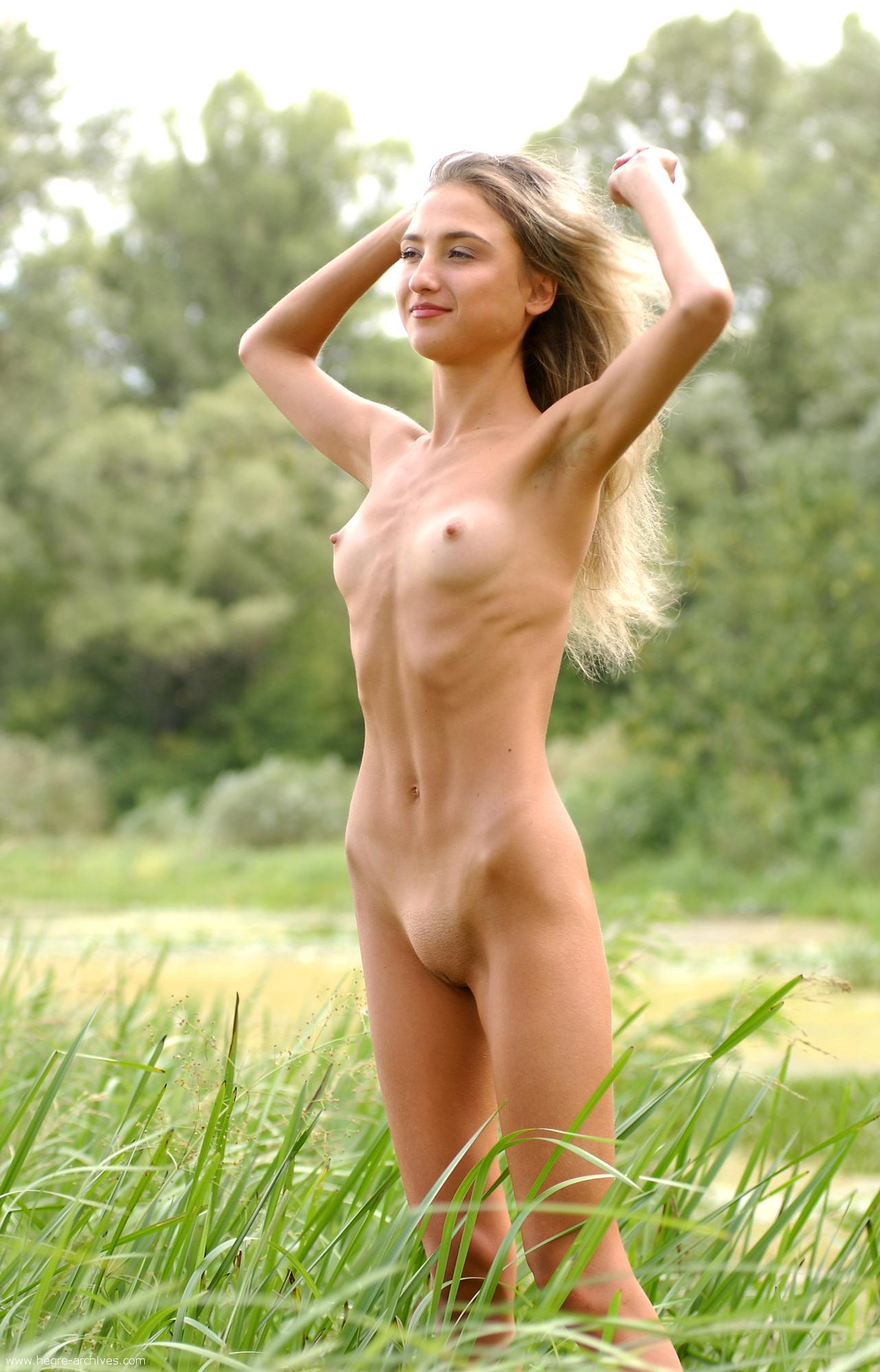 Nude women erect nipples whom can