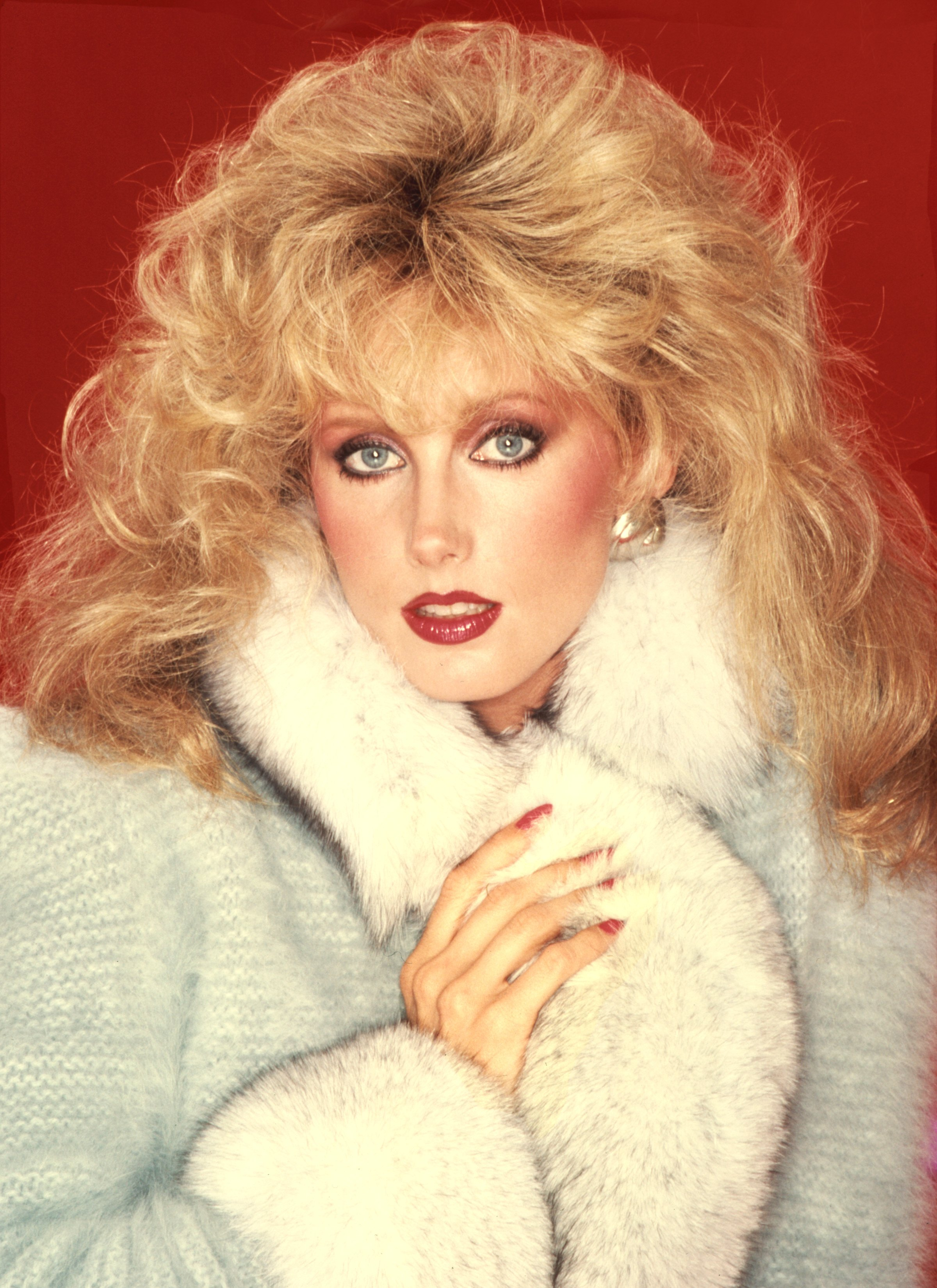 Morgan Fairchild Morgan Fairchild Instagram