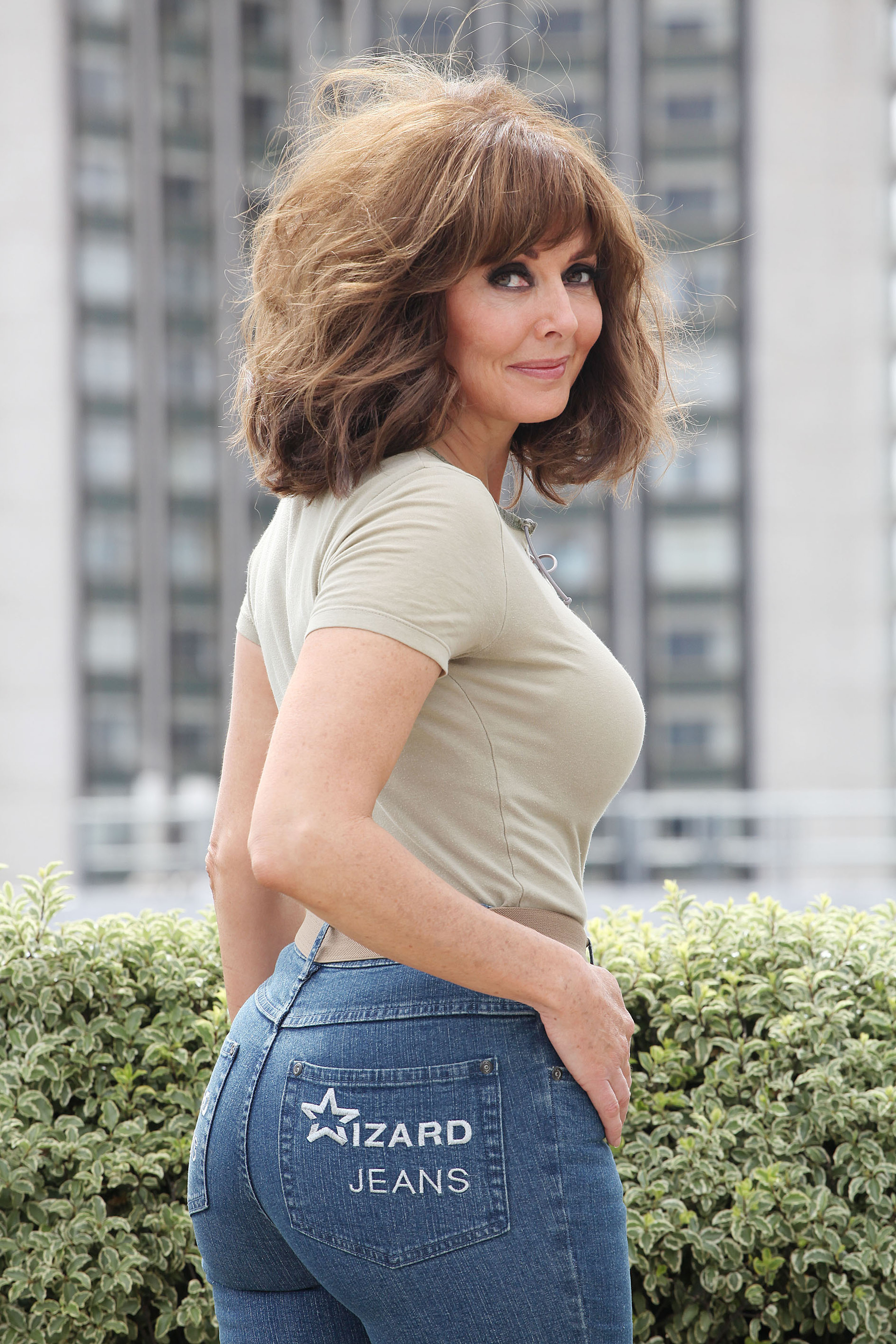 Image search: Carol Vorderman
