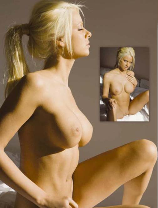 maryse wwe nude