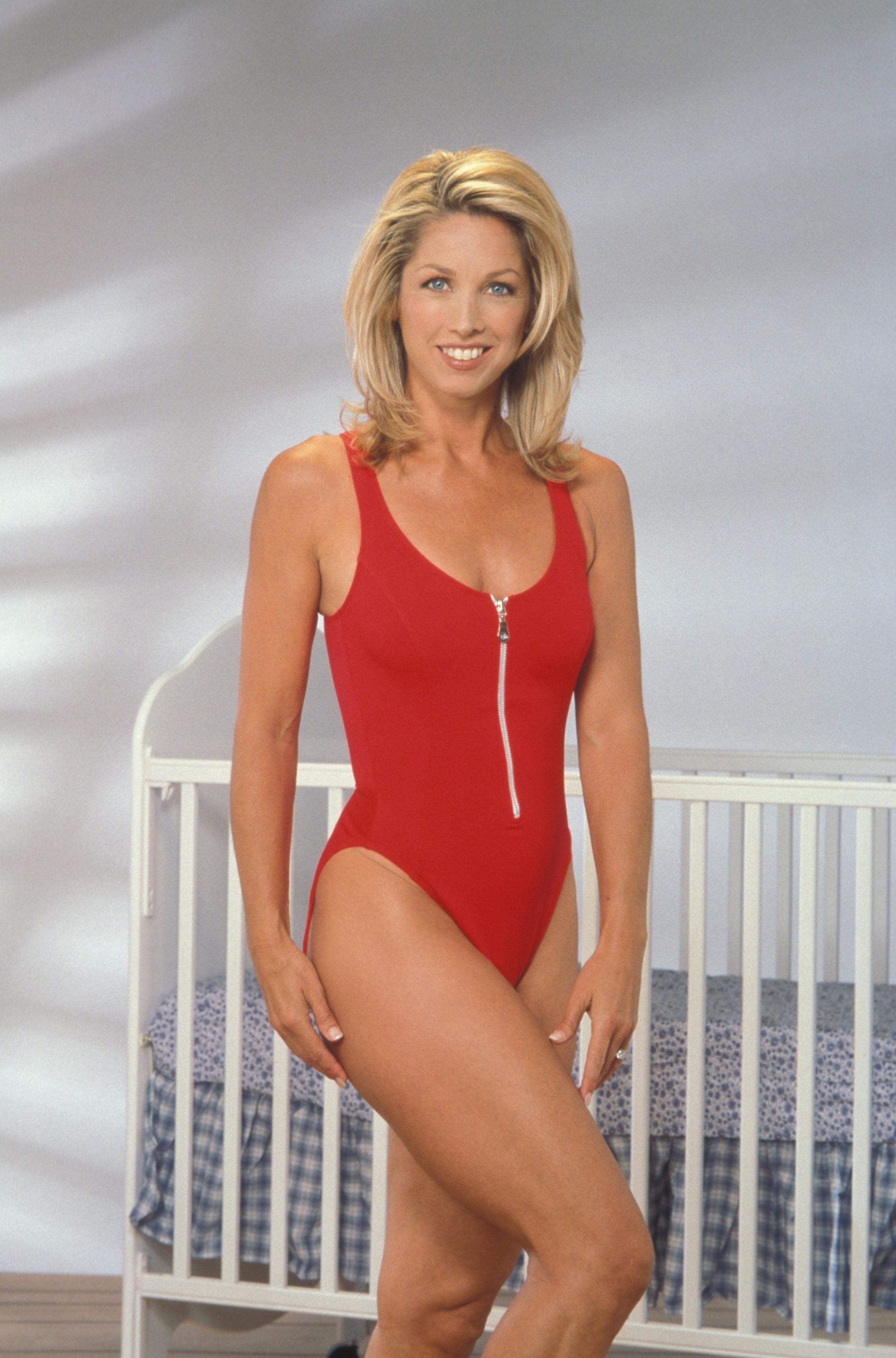 Denise Austin CWB PS 2000 05