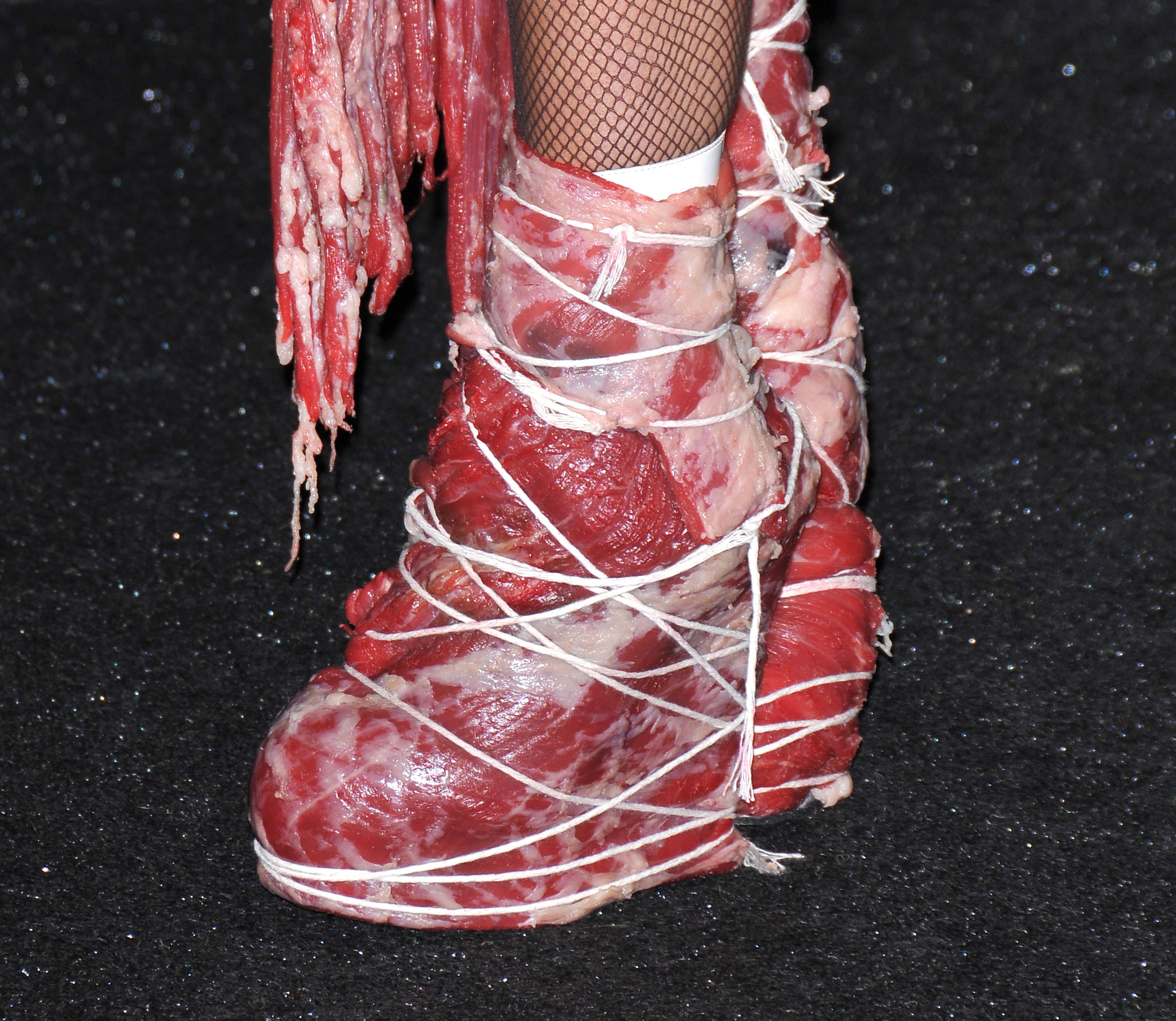 DC Lady Gaga VMA 20100912 11