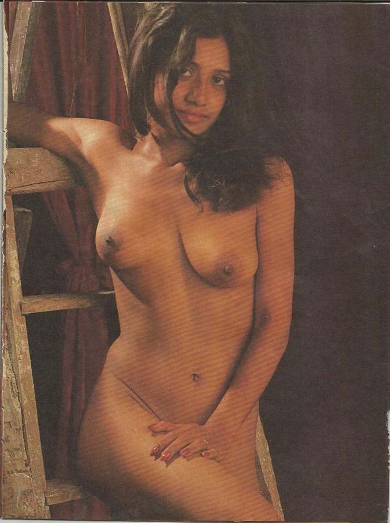 sexy sherona naked pics