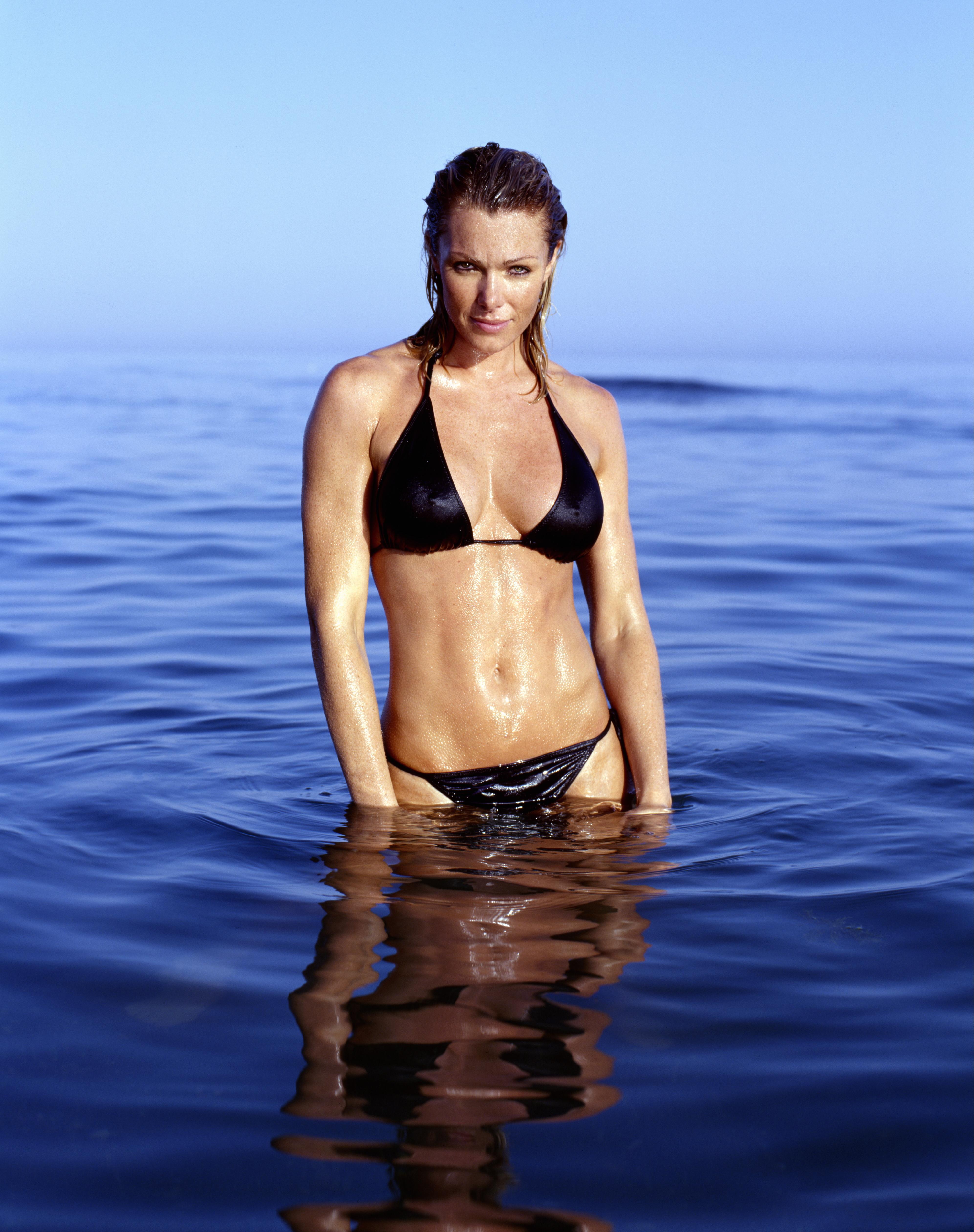 Final, sorry, Nell mcandrew speedo swimwear photo shoot