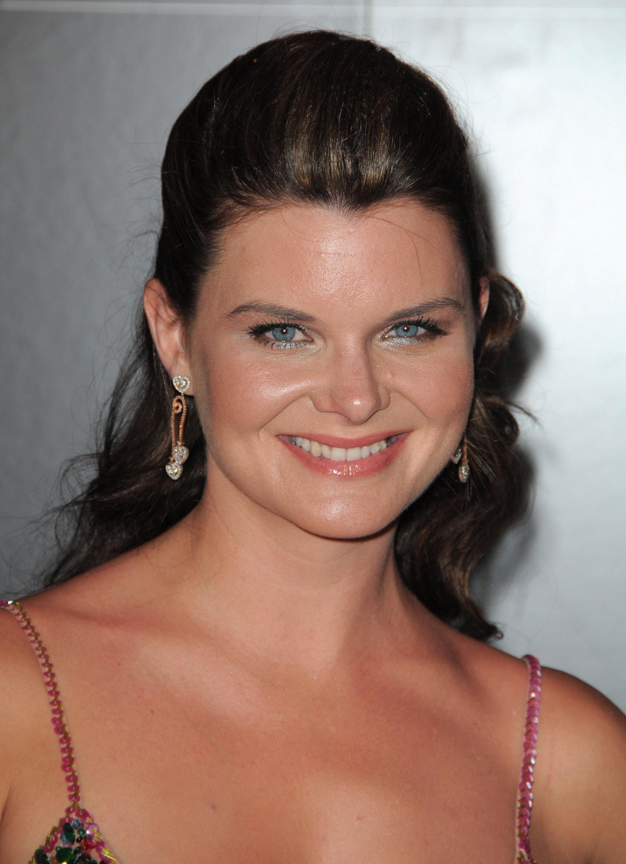 Heather Tom Hot