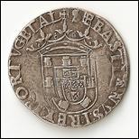 100 Reais portugueses de D. Sebastian I  (1557-1578). 1908152_Tosto_D.Sebastio
