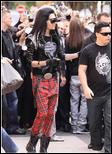 PICS; Tokio Hotel  NRJ - Paris France (03.09.09)