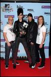 PICS; Tokio Hotel EMA 2009 Pictures - Red Carpet