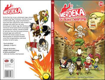Komik Koloni M&C! terbitan Juli 2010 (+ gb cover)  3783111_merdeka_di_bukit_selarong_-pic